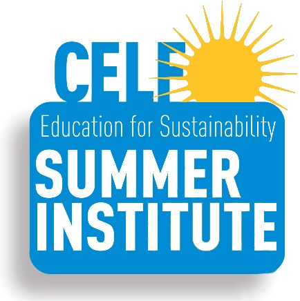 Children's Environmental Literacy Foundation - Summer Institute 2020 - New York & Texas