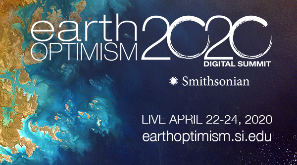 Smithsonian's Earth Optimism - Words Have Power Film Screening