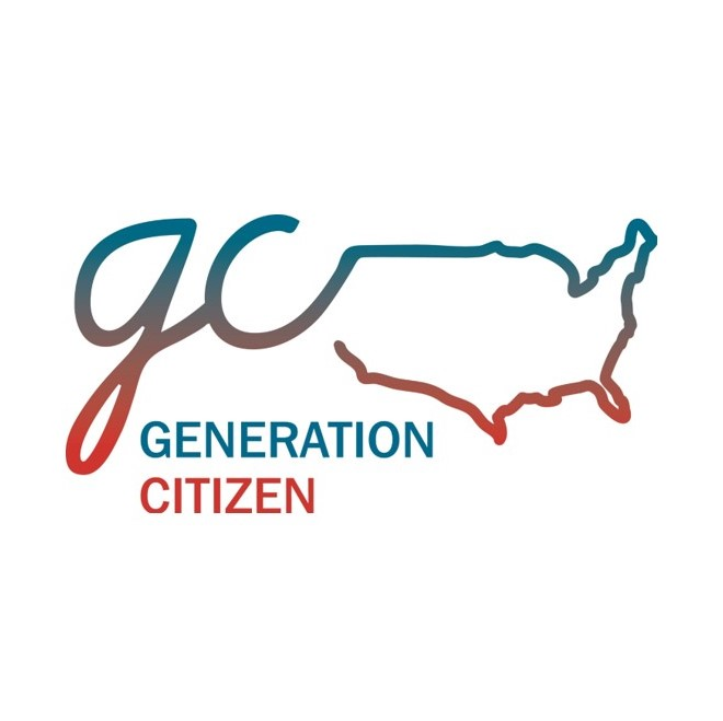 Generation Citizen Logo