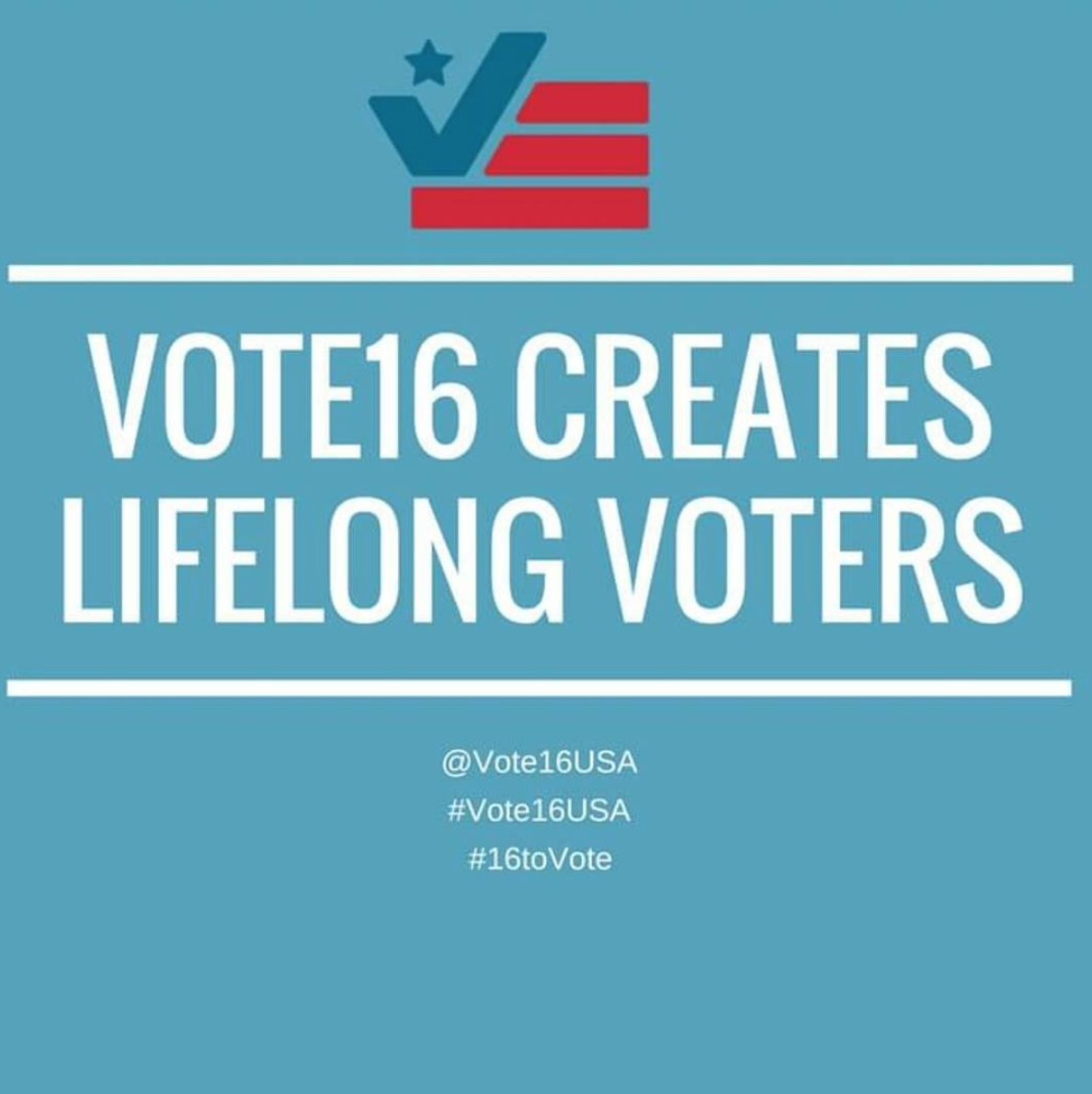 VOTE16 - A Project of Generation Citizen