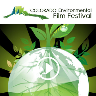 YVFP @ Colorado Environmental Film Festival