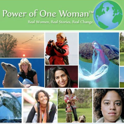 Power of One Woman: Naturally Artful Conference