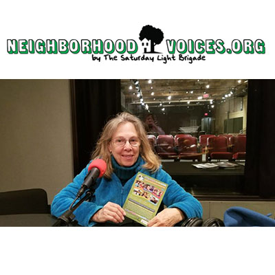 YVFP Press: Neighborhood Voices