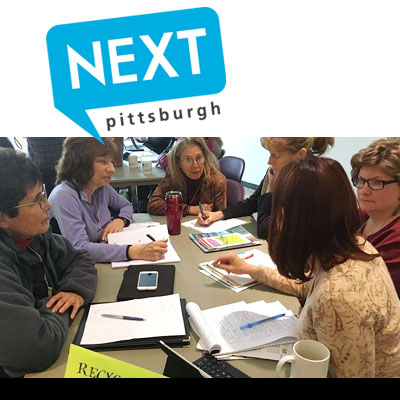 YVFP Press: Next Pittsburgh, Heinz Grant