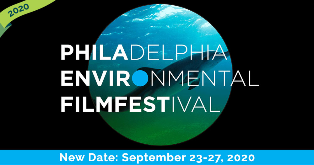 YVFP Film, Words Have Power, Philadelphia Environmental Film Fest, Sept 23-27, 2020