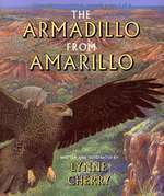 Lynne Cherry's The Armadillo from Amarillo