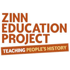 YVFP Partner - Zinn Education Project - Teaching People's History